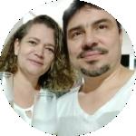 Andreia e Alfredo